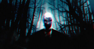 A 12-year-old girl developed a fear of Slenderman after watching a VR experience of the fictional character, exemplifying some of the dangers VR can pose.