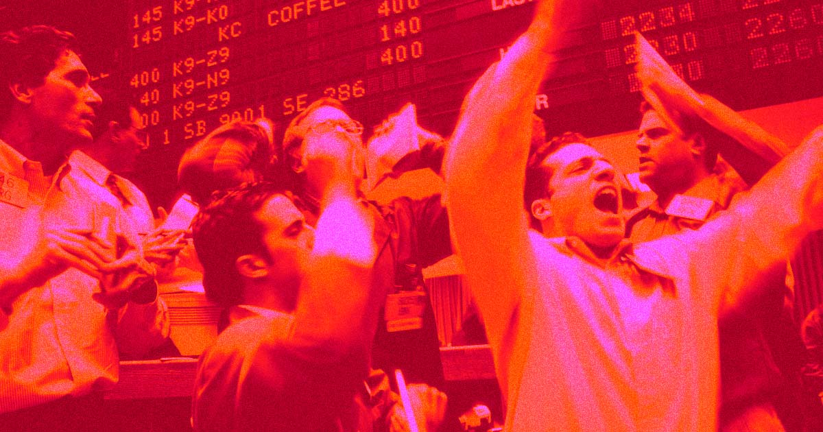 Bitcoin Is Hitting The New York Stock Exchange Tomorrow
