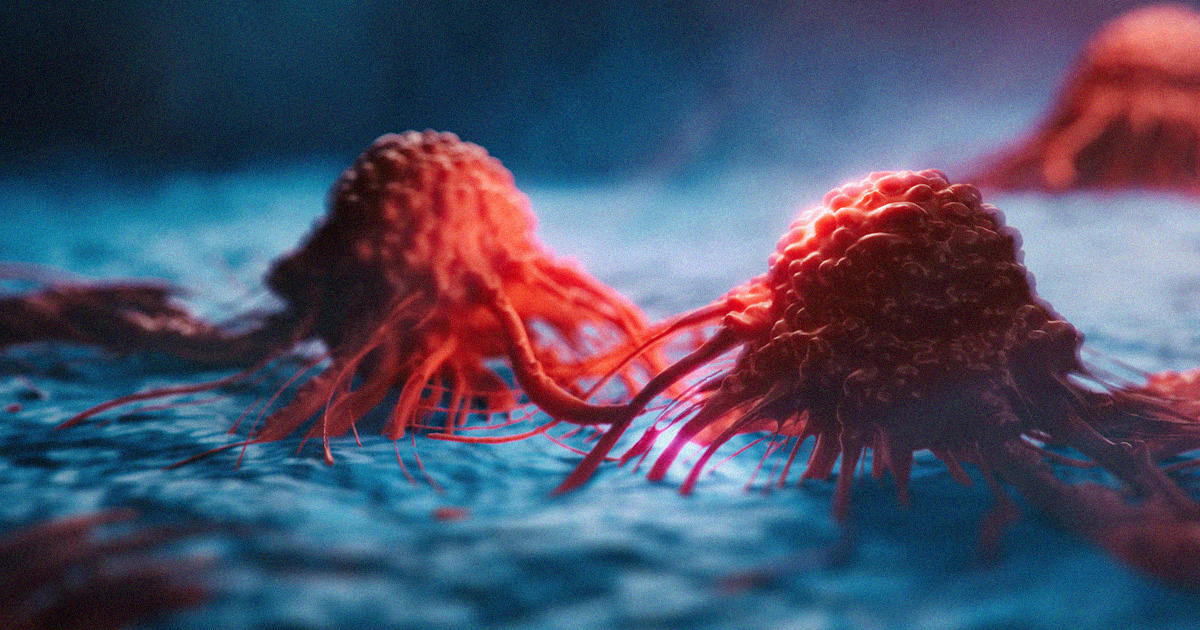 New Treatment Eradicated Tumors in Terminally Ill Cancer Patients